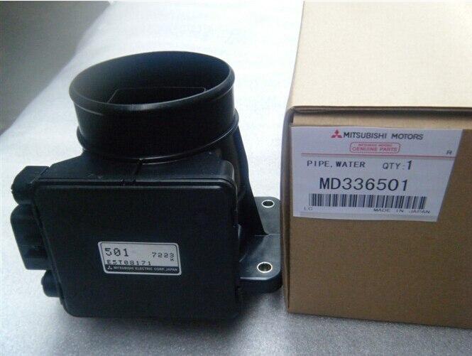 Orijinal parça hava akış mitsubishi için sensör Pajero E5T08171 MD336501