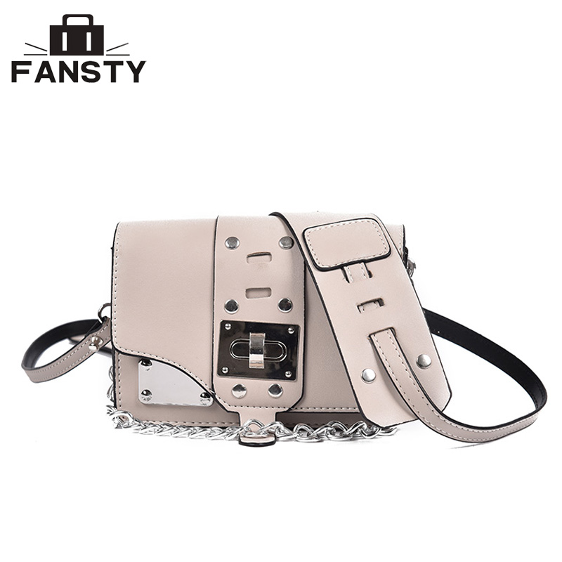 Famous Brand Designer Lady Shoulder Crossbody Bag Fashion PU Leather Chain Women Messenger Bag Dual Function Female Flap Bag fashion brand pu leather messenger bag famous brand women shoulder bag envelope women clutch bag small crossbody bag