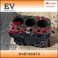 Für Yanmar 3D66E 3TN66 3TNA66 3TNV66 3TNE66 zylinderblock-in Block & Teile aus Kraftfahrzeuge und Motorräder bei
