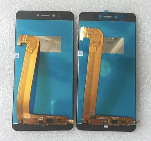 Matrice d'affichage LCD + capteur de numériseur d'écran tactile pour Prestigio Muze E3 Muze D3 PSP3530 PSP3531 PSP3531Duo assemblage de verre