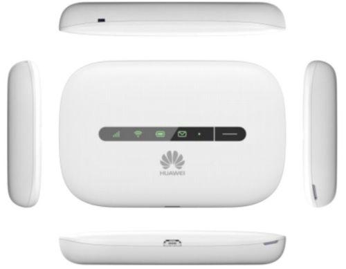 где купить Huawei E5330 E5 UNLOCKED 3G HSPA+ HSDPA Mifi Wireless Hotspot Wifi Modem Router logo randomly дешево