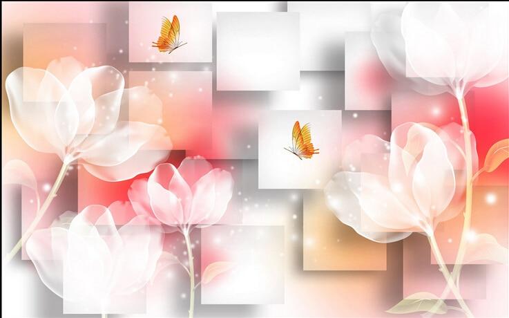 Unduh 9500 Koleksi Wallpaper Bunga Fantasi HD Terbaru
