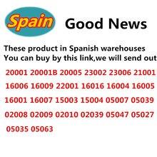 Технологические строительные блоки 20001 20005 16001 16007 16006 16009 05027 05047 05039 05063 21001 23002 23006 02008 02009 в наличии в Испании