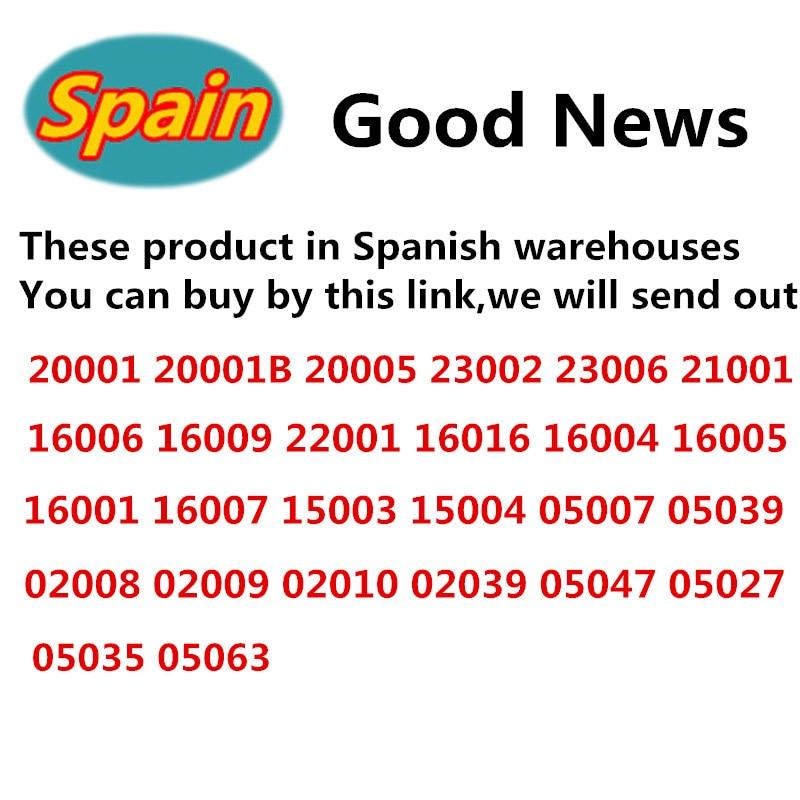 Technique Blocs De Construction 20001 20005 16001 16007 16006 16009 05027 05047 05039 05063 21001 23002 23006 02008 02009 Stock En Espagne