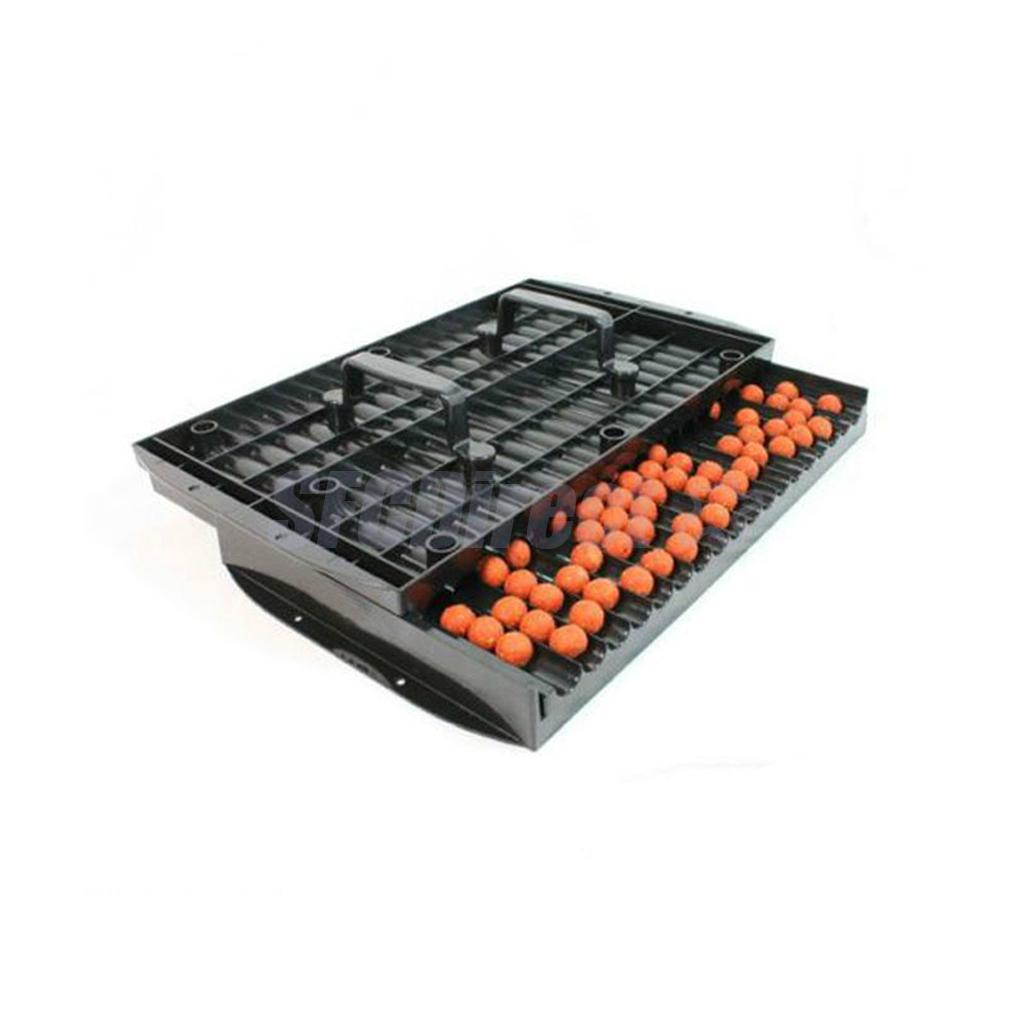 Carp Fishing Boilie Making Tool Bait Making Table Boilie Roller Board 16mm Carp Coarse Tackle