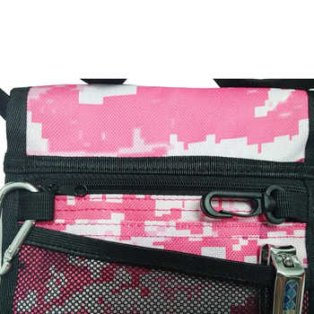 Waist Bag Nurse Pouch For Portable Tool Quick Pick Bag Women Pocket Small Belt Organizer Bandolera Enfermera Tookit Purse Female