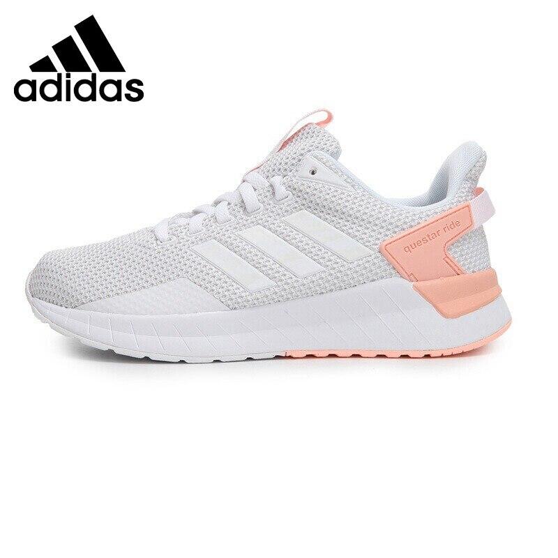 все цены на Original New Arrival 2018 Adidas QUESTAR RIDE Women's Running Shoes Sneakers