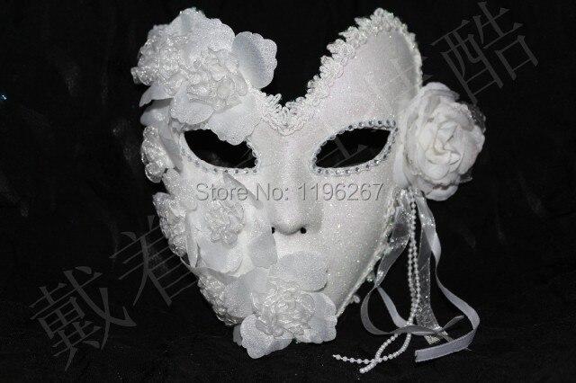 маскарадные маски фото