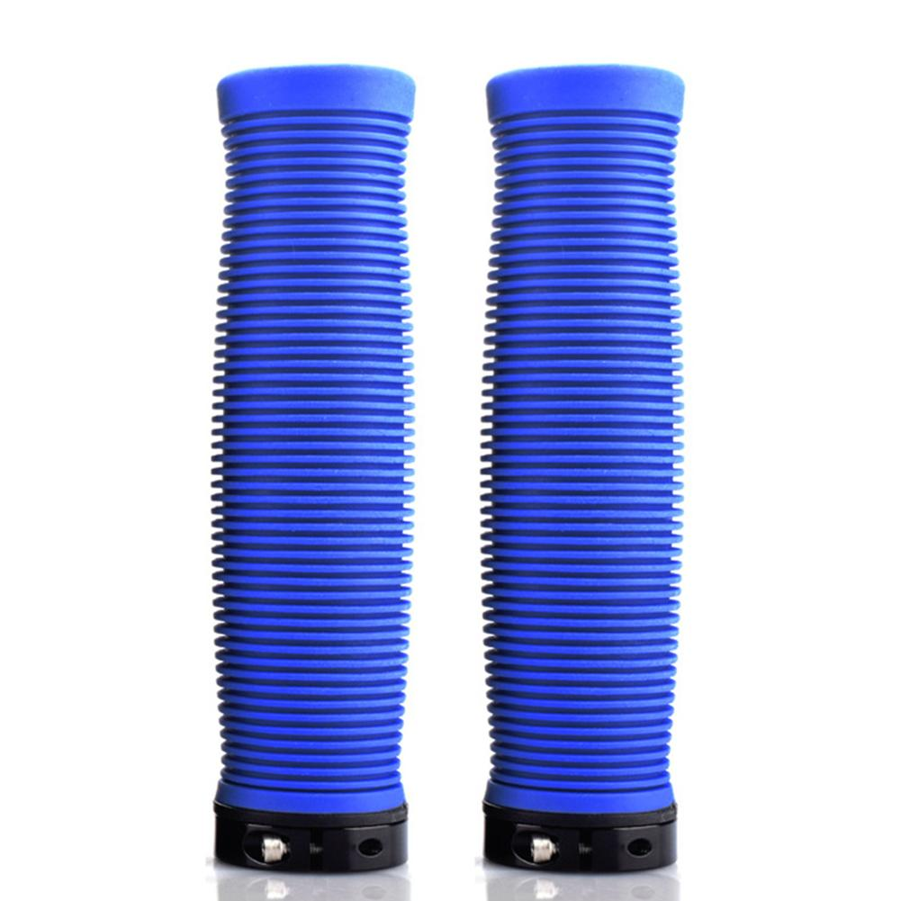 Bike Handlebar Grips, Bicycle Grips for Kids Girls Boys Non-Slip Rubber  Grips for Scooter Cruiser Seadoo Tricycle Wheel Chair