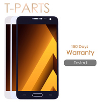 AAA Quality 4 5 Super AMOLED LCD For SAMSUNG Galaxy A3 2015 Display A300 A300H A300F