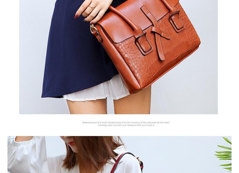 women briefcase bag female shoulder bag women handbags_07