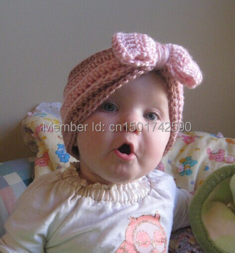 1ab83fce46f Crochet Baby Turban
