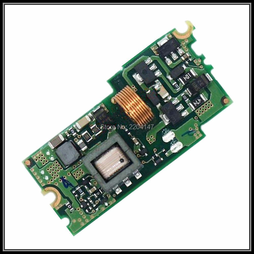 ФОТО Original Top cover inner small flsh drive Charging board/PCB Repair parts For Nikon D810 SLR camera