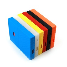 Full cover Shake-proof Drop-resistance Elastic Silicone Rubber Case