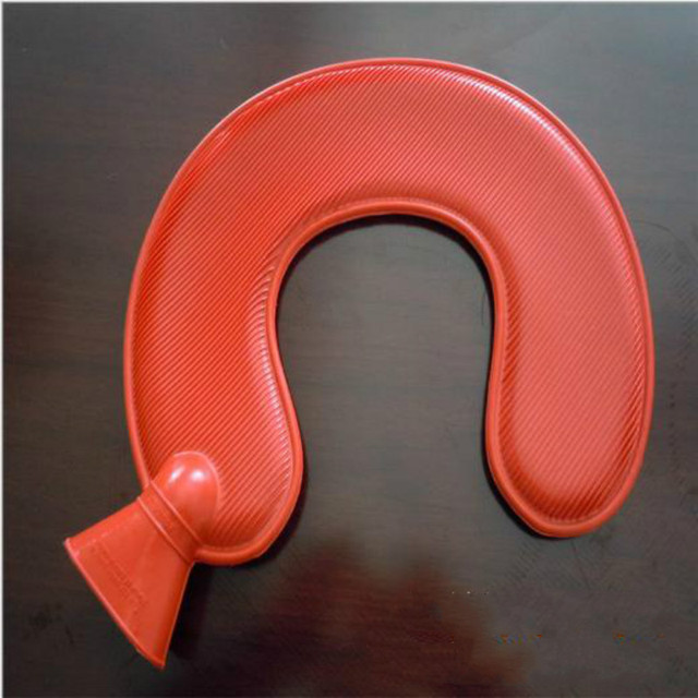 Rubber HOT WATER BOTTLE Bag HAND/Neck Warmer BS Standard WARM Relaxing Therapy Health Care GIFTS