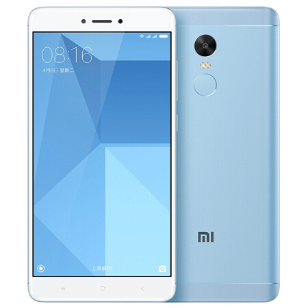 Товар Xiaomi Redmi Note 4X 4 X Qualcomm 4GB 64GB SmartPhone