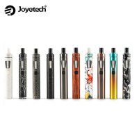 100 Original Joyetech EGo AIO Kit All In One Style 2ml Capacity 1500mah Battery AIO Starter