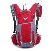 Ultralight Waterproof Sports Bag 30L Backpack Travel Men Women Mountain Bike Backpacks Outdoor Hiking Bags Cycling Rucksacks