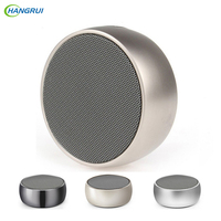 HANGRUI BS 01 Bluetooth Speaker Wireless Loudspeaker Portable Music Player Speakers For The Computer For Iphone