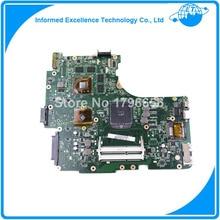Para ASUS N53TA N53TK N53T 1 GB RAM placa madre del ordenador portátil mainboard probado completamente perfecto envío gratis