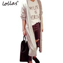 Женский свитер Lollas
