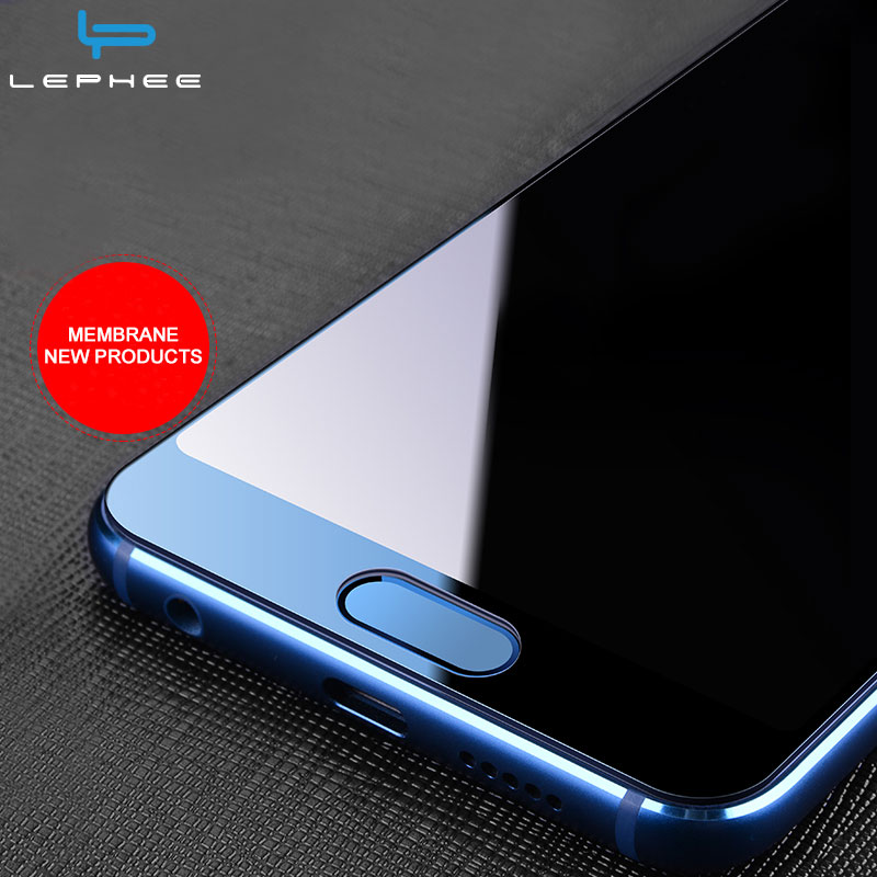 Image 5 - For Huawei Honor View 10 Tempered Glass 3D Screen Protector Protective Glass On Honor 8X View 20 Honor 10 Lite 20 Pro 8x 10i 8 x-in Phone Screen Protectors from Cellphones & Telecommunications