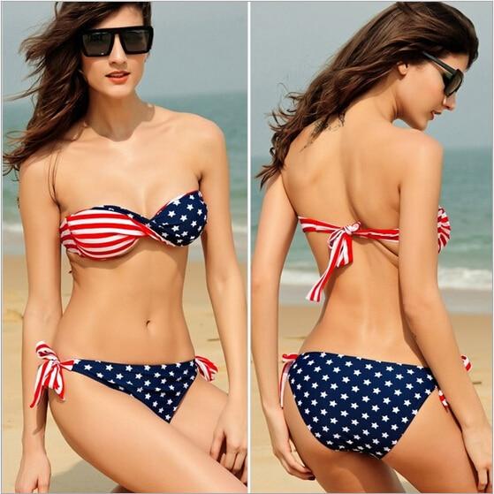 American beach hot photos