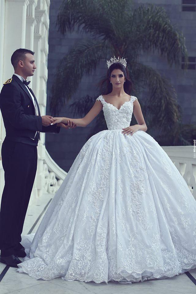 robes de mariage arabe - Aliexpress Mariage