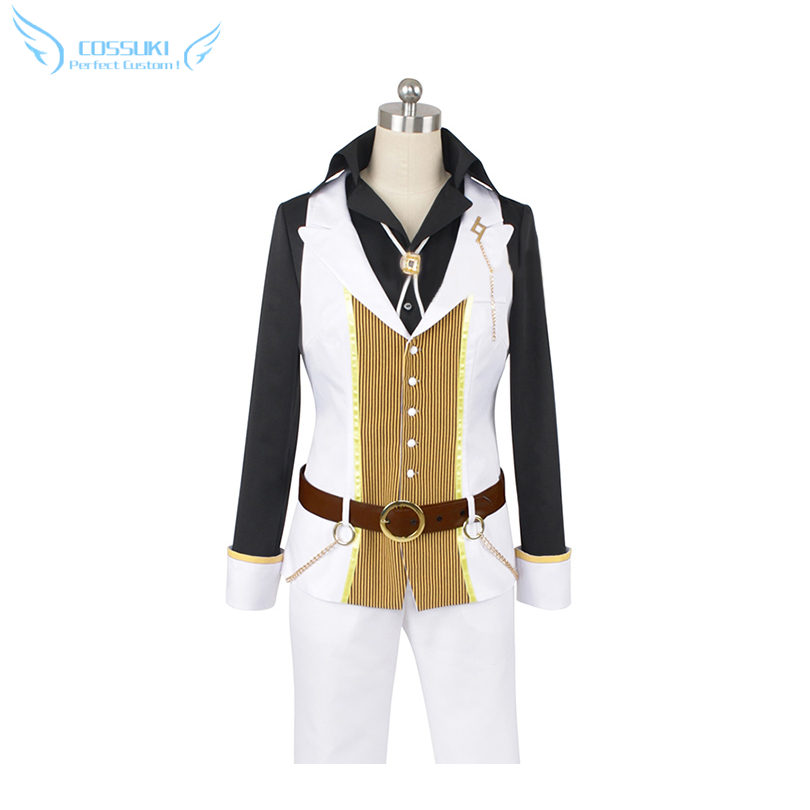 Idolish7 Nagi Rokuya Cosplay Costume Perfect Custom for You