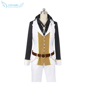 Idolish7 Nagi Rokuya Cosplay Costume, Perfect Custom for You !