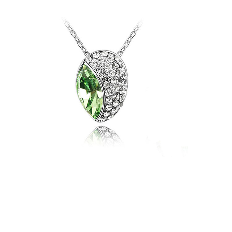 Crystal water drop Necklace & Pendants 3