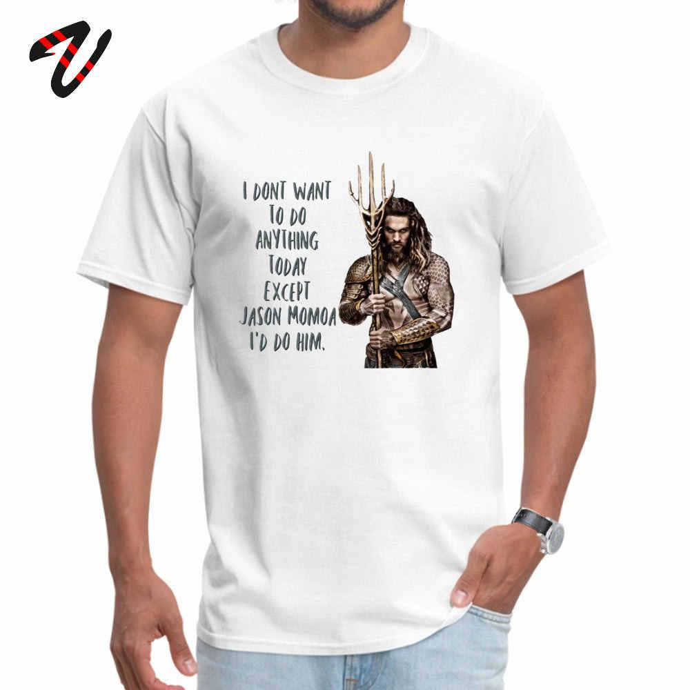Cualquier cosa amor JM Javascript camisetas para hombres Escorpio manga Tops camisetas 2019 descuento otoño cuello redondo Top camisetas Casual