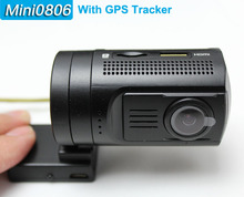 Free Shipping!Upgrade Mini 0806 Dash Car Camera DVR Full HD 1296P Ambarella A7LA50 with CPL Filter Optional GPS
