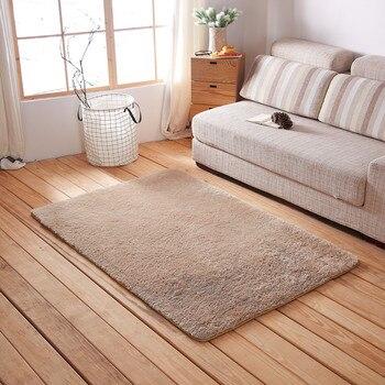 Soft Bathmat For Decor Toilet Large Bathroom Carpet Thickening Bedmat In Living Room Tapis De Bain For Home Nonslip Banyo Paspas