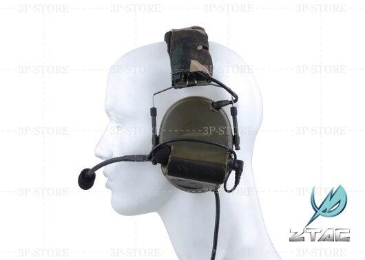 Z-TAC Z 041 casque tactique casqueZ-TAC Z 041 casque tactique casque