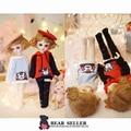 1/6 YOSD MSD MDD BJD SD Doll accessories Bjd clothes shirt