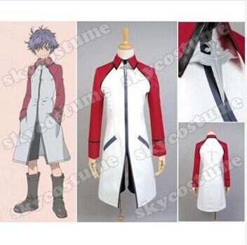 New Arrival Hakkenden -Touhou Hakken Ibun Inutuska Shino Cosplay Costume Customize