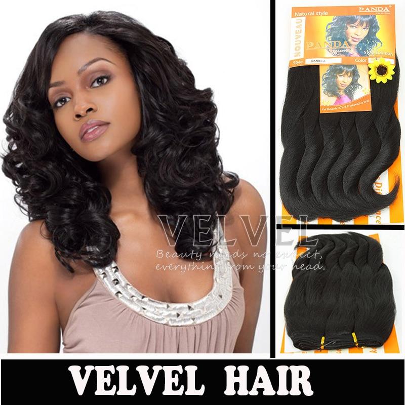 Hair Wholesaleretail Panda Collection Daniela Hair Extensions