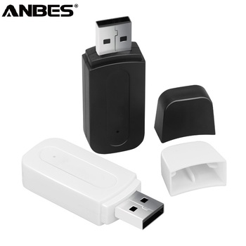 Bluetooth AUX Stereo Music USB Bluetooth Car Music Receiver Dongle Kit with Audio Cable for iPhone Car Bluetooth Adapter