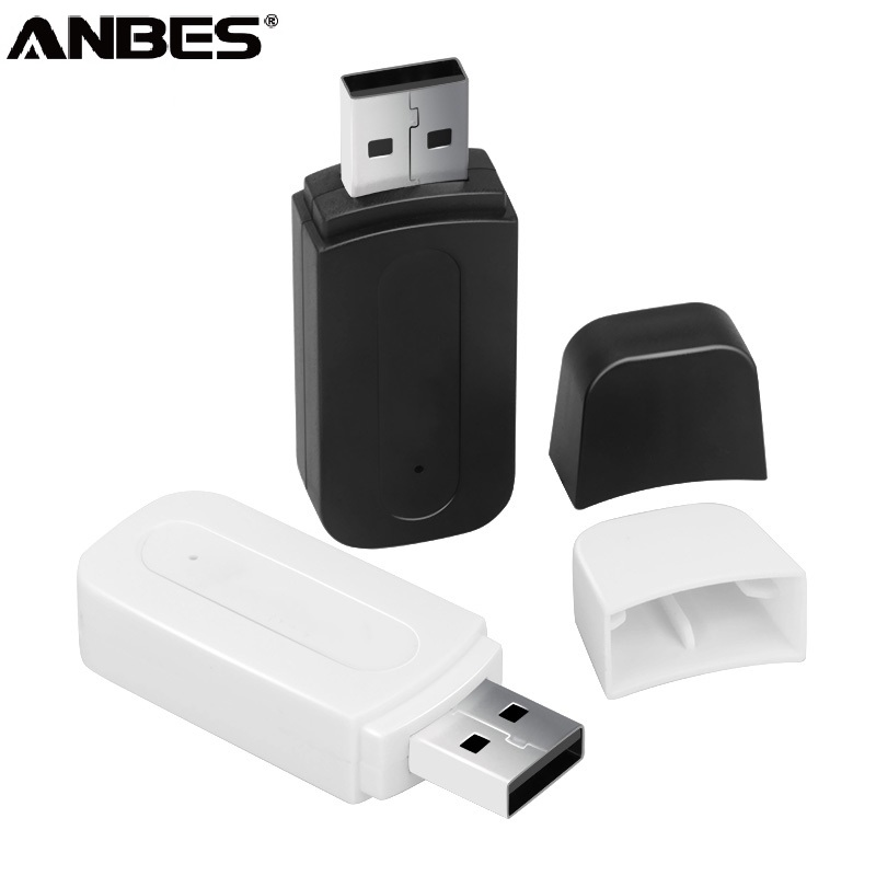 Bluetooth AUX Stereo Music USB Bluetooth Car Music Receiver Dongle Kit with Audio Cable for iPhone Car Bluetooth Adapter bluetooth link car kit with aux in interface adapter