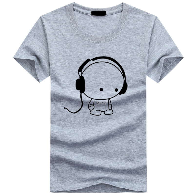 HTB1Hn9IuXuWBuNjSszbq6AS7FXaq - UNIVOS KUNI 2018 Summer New Fashion Casual Men T Shirt Short Sleeve Cartoon Printed Cotton Men T Shirt Plus Size 4XL 5XL J271