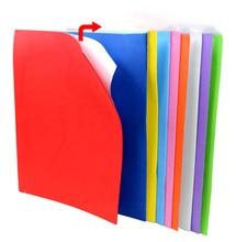 10 листов 2 мм клейкая губчатая бумага ручной работы с блестками DIY Цветы Подарочная открытка