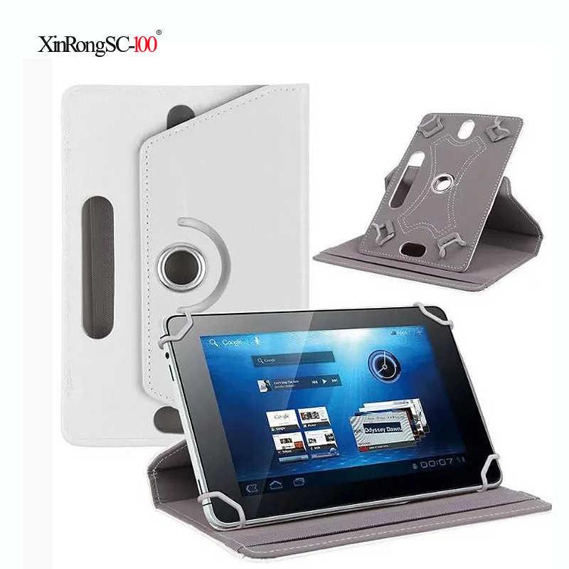 لينوفو تاب 2 A7-20F 8 جيجابايت/A7-30/A7-30DC 16 جيجابايت 8 جيجابايت 7 بوصة 360 درجة الدورية تابلت عالمي أغطية جلد PU حافظة