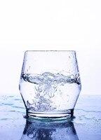 2 יחידות סט כוסות בירה בירה מים כוסות זכוכית בקבוקי ויסקי 350 ML ספל שתיית גביע בבר גביש סיטונאי 50% הנחות גדולות