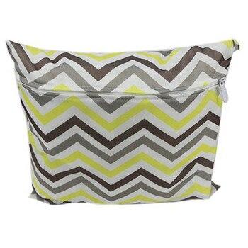 Waterproof Reusable Diaper Bag 1