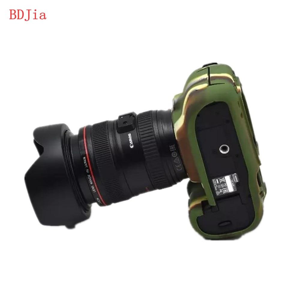 Camera High Quality Dslr Camera aliexpress com buy high quality silicone camera case bag cover for canon 5d3 5ds 5dsr digital slr camerafree shipping from relia