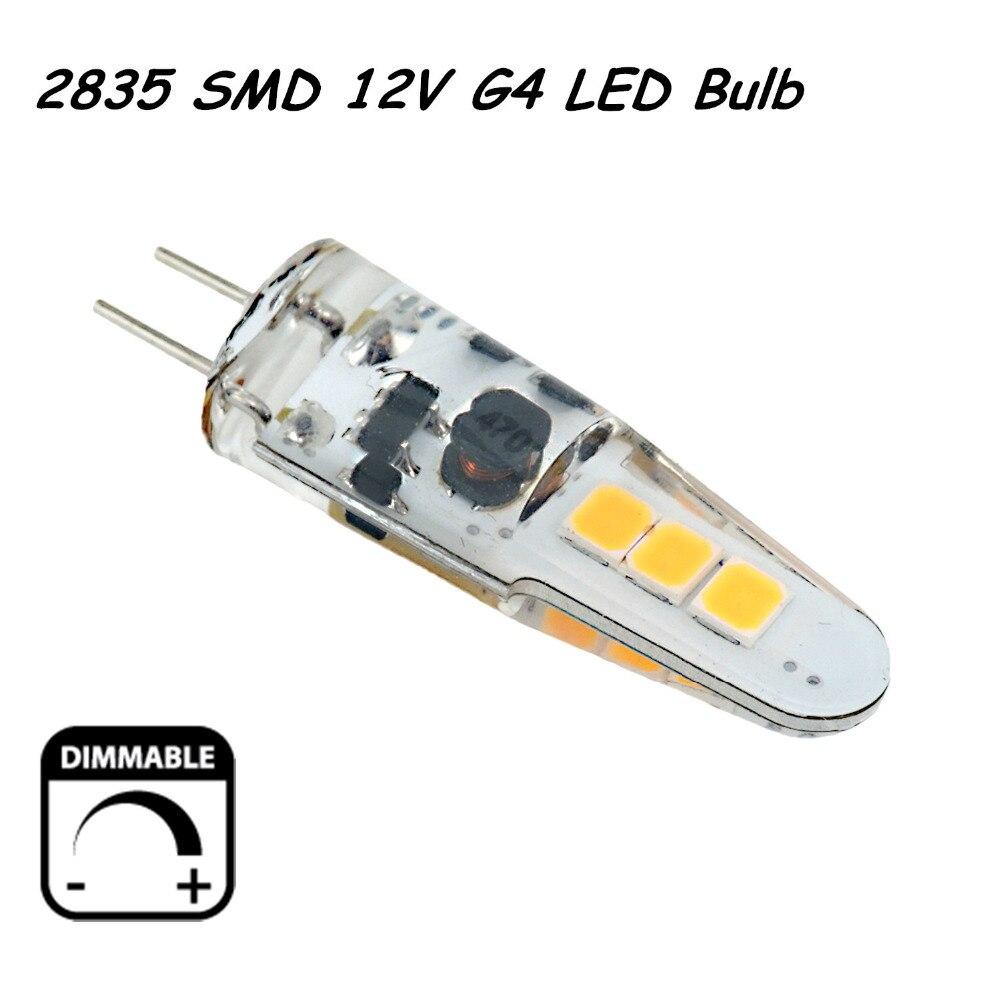 dimmable 2w 12v 2835 smd g4 led corn bulb 360 degree beam angle led capsule light bulb support. Black Bedroom Furniture Sets. Home Design Ideas