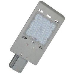 60 W LED Street Lights Alluminio Strada Lampada 60 watt SMD chip di led ad alta lumen AC85-265V impermeabile Ip65 ha condotto la luce di via 10 pz/lotto