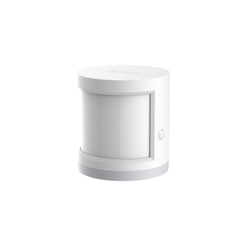 Image 3 - Aqara Human Body Sensor Smart Body Movement Motion Sensor Zigbee Connection work with Mi home App-in Smart Remote Control from Consumer Electronics
