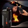 Suaoki multifunción Banco Portable Del Cargador de Batería Externa 2000 mAh con el Fuego De Arranque LED Flashlight Powerbank